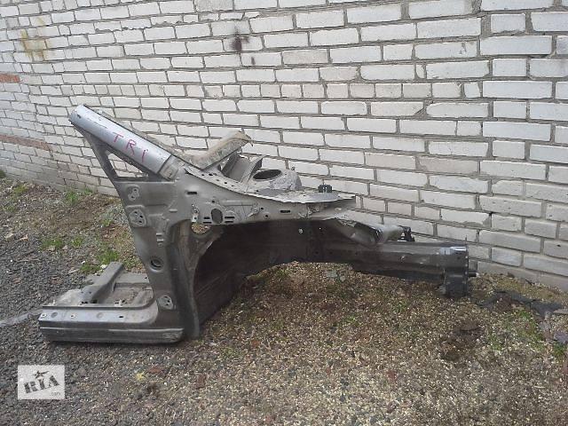 продам б/у Детали кузова Четверть автомобиля Легковой Subaru Tribeca 2008 бу в Луцке