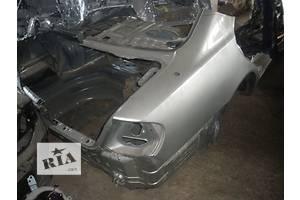 б/у Четверть автомобиля Toyota Camry