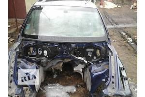 б/у Четверть автомобиля Volkswagen Touareg