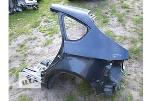 б/у Четверть автомобиля Subaru GH