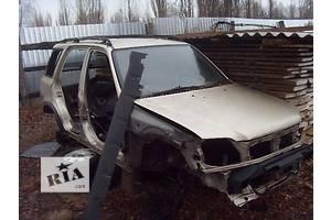 б/у Кузов Honda CR-V