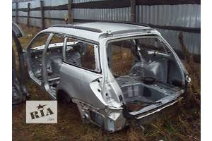 б/у Кузова автомобиля Subaru Legacy Outback