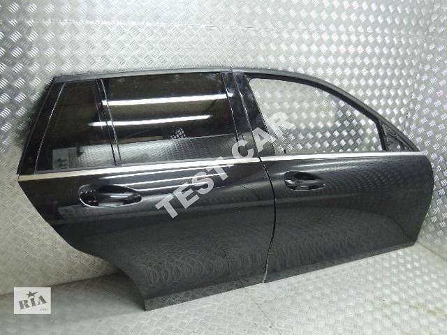 продам б/у Детали кузова Дверь передняя Легковой Mercedes C-Class w204 бу в Киеве