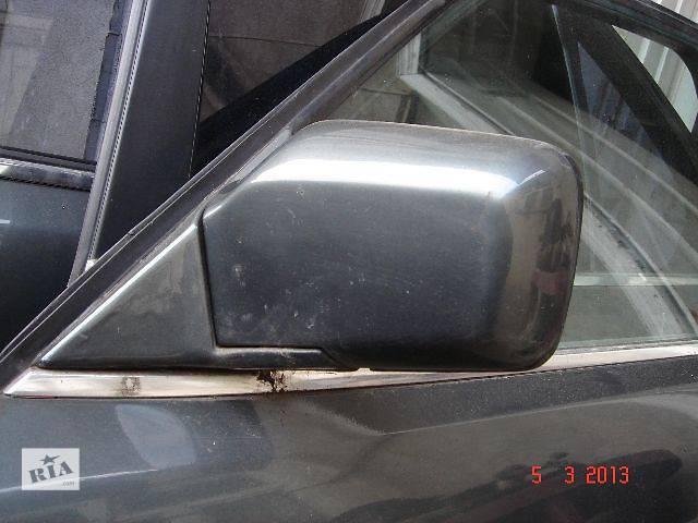 бу б/у Детали кузова Дзеркало Легковой BMW 730 1992 в Ужгороде