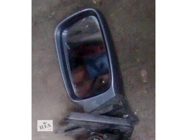 купить бу б/у Детали кузова Дзеркало Легковой Ford Escort van 1988 в Ужгороде