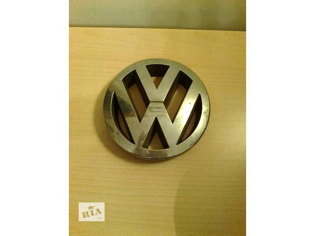 бу б/у Детали кузова Эмблема Грузовики Volkswagen LT в Ковеле