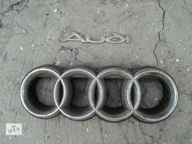 продам б/у Детали кузова Эмблема Легковой Audi 80 бу в Одессе