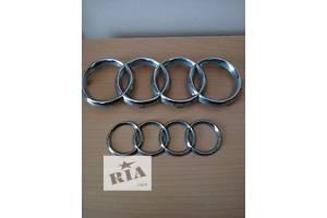 б/у Эмблемы Audi