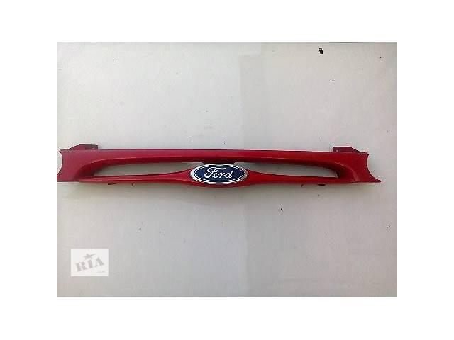 б/у Детали кузова Эмблема Легковой Ford Mondeo- объявление о продаже  в Жидачове