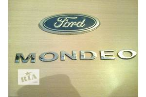 б/у Эмблема Ford Mondeo