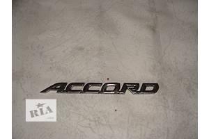 б/у Эмблемы Honda Accord Coupe