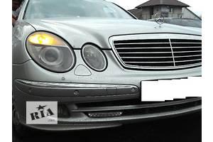 б/у Эмблемы Mercedes E-Class