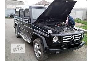 б/у Эмблемы Mercedes G-Class