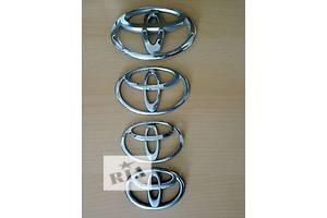 б/у Эмблемы Toyota