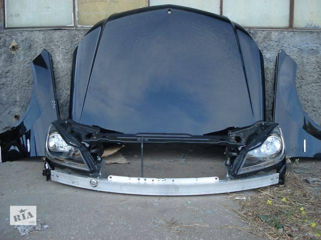 купить бу б/у Детали кузова Фара Легковой Mercedes C-Class в Киеве