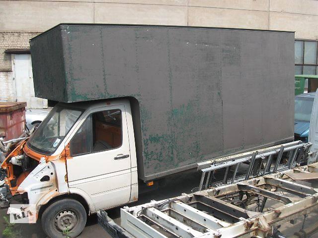 Будку своими руками на грузовик