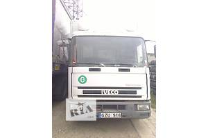 б/у Кабины Iveco EuroCargo