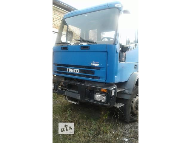 продам б/у Детали кузова Кабина Грузовики Iveco EuroCargo 2000 бу в Черкассах