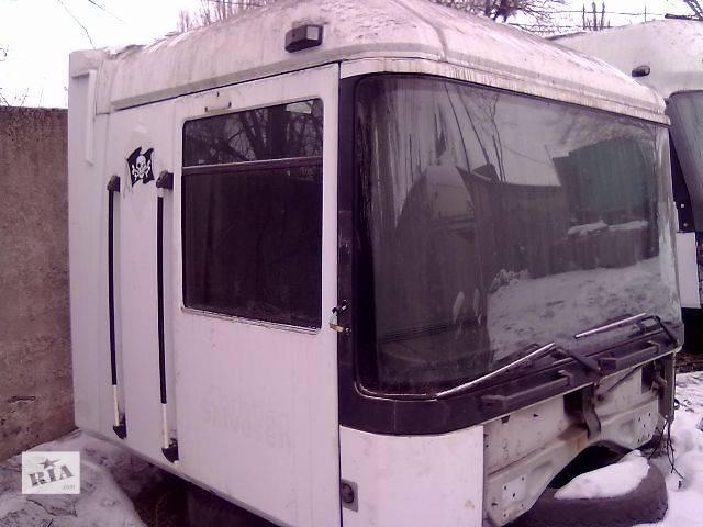 Б/у кабина для грузовика Renault Magnum 2000- объявление о продаже  в Кривом Роге (Днепропетровской обл.)