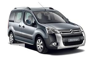 б/у Кабины Citroen Berlingo груз.
