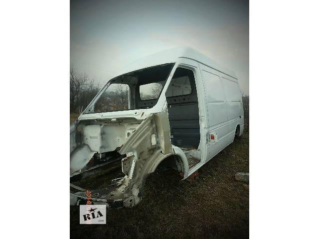 продам Б/у Детали кузова Кабина Легковой Mercedes Sprinter Микроавтобус 2002 бу в Дрогобыче