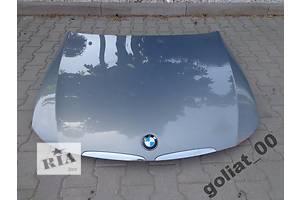 б/у Капот BMW e90