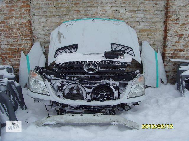 бу б/у Детали кузова Капот Грузовики Mercedes Sprinter 2008 в Ковеле