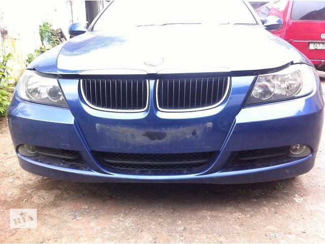продам б/у Детали кузова Капот Легковое авто BMW 3 Series (все) Купе 2009 бу в Киеве