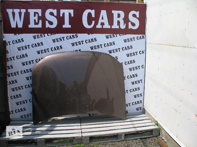 бу б/у Детали кузова Капот Легковое авто Volkswagen Amarok в Луцке