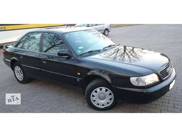 купить бу б/у Детали кузова Капот Легковой Audi A6 1996 в Львове