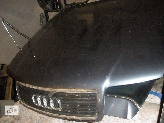 продам б/у  Капот  Audi 100,A6(С4) бу в Львове