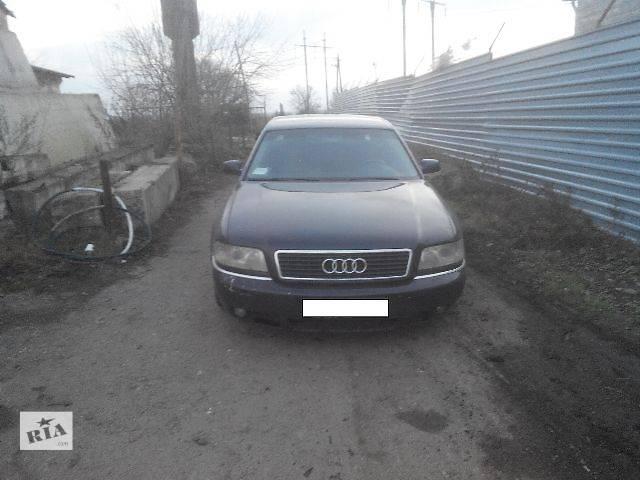 продам б/у Детали кузова Капот Легковой Audi A8 2001 бу в Львове
