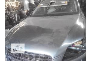 б/у Капот Audi Q7