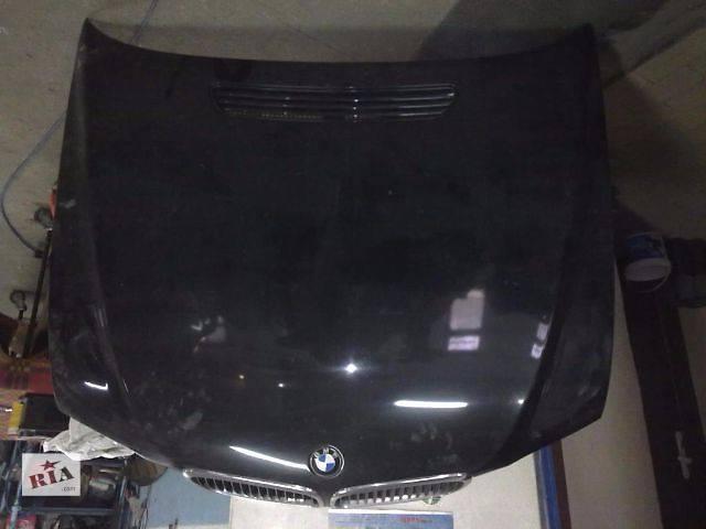 б/у Детали кузова Капот Легковой BMW 7 Series (все) 2007- объявление о продаже  в Киеве