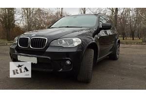 б/у Детали кузова Капот Легковой BMW X5 Е70 Кроссовер 2007-2013