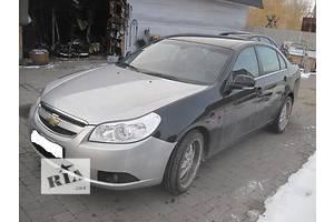 б/у Капоты Chevrolet Epica