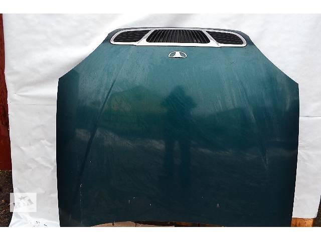 продам Б/у Детали кузова Капот Легковой Daewoo Lanos бу в Ковеле