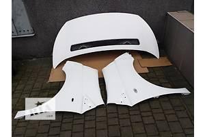 б/у Капот Fiat Scudo