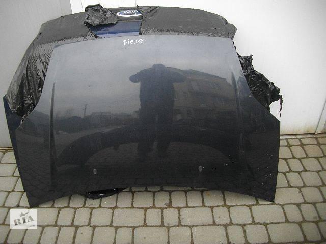 б/у Детали кузова Капот Легковой Ford Fiesta 2007- объявление о продаже  в Львове