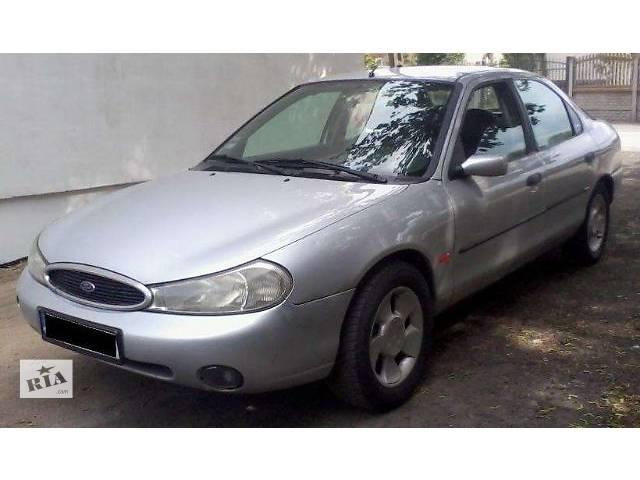 бу б/у Детали кузова Капот Легковой Ford Mondeo 1998 в Львове
