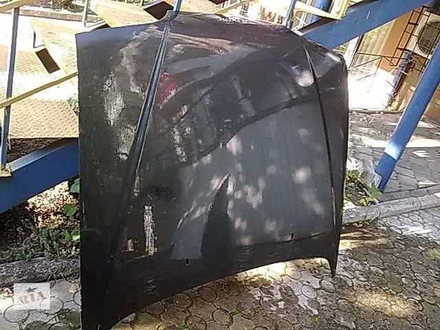 бу Б/у Детали кузова Капот Легковой Ford Scorpio 1989 в Ровно