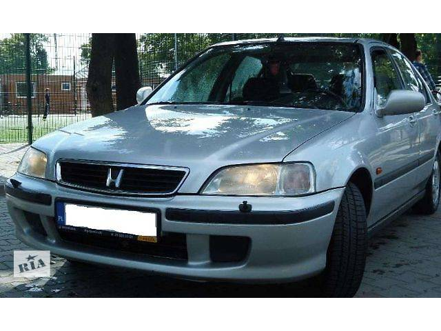 б/у Детали кузова Капот Легковой Honda Civic 1998- объявление о продаже  в Львове