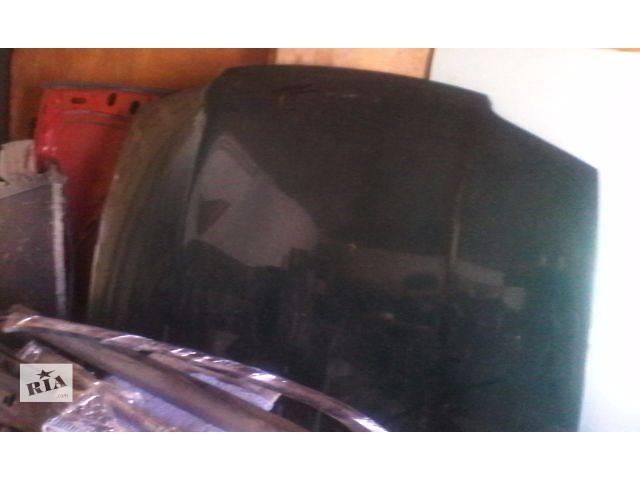 бу б/у Детали кузова Капот Легковой Mazda 323 1995 в Яворове