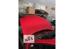 б/у Капот Mazda