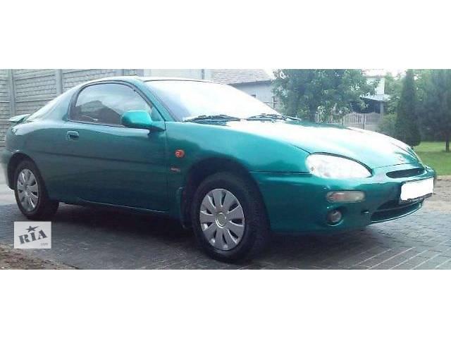 продам б/у Детали кузова Капот Легковой Mazda MX-3 1995 бу в Львове