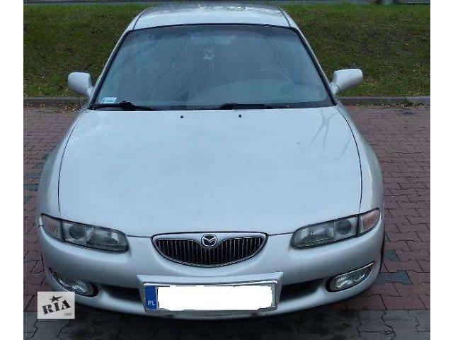 купить бу б/у Детали кузова Капот Легковой Mazda Xedos 6 1997 в Львове