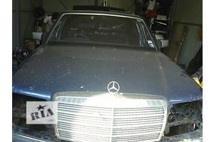 б/у Капот Mercedes 126