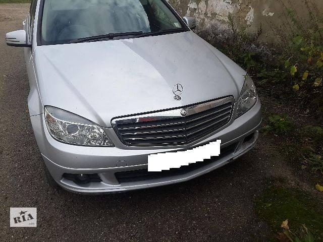 продам Б/у Детали кузова Капот Легковой Mercedes C-Class 2008 бу в Львове