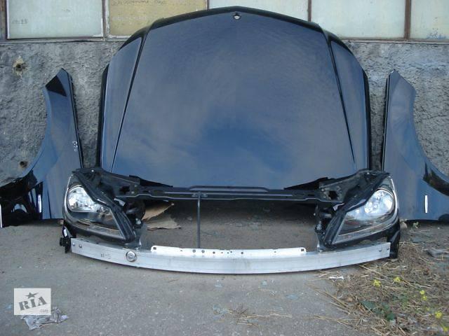 бу б/у Детали кузова Капот Легковой Mercedes C-Class в Киеве