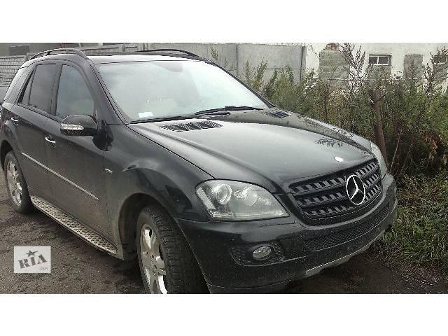 продам б/у Детали кузова Капот Легковой Mercedes ML 350 2008 бу в Львове